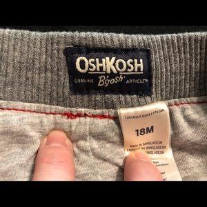 OshKosh B'gosh Bottoms - Oshkosh Jogger Pants